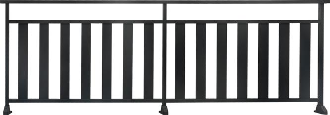 garde corps guezy tori portails. Black Bedroom Furniture Sets. Home Design Ideas